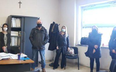 L'aula digitale del Comune di Apice – PFP Benevento